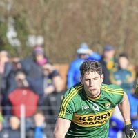In-house games have brought Donegal to a new level: Ward