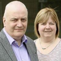 DUP's Trevor and Linda Clarke to refer themselves for investigation after planning business concerns