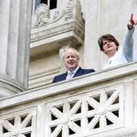 Alex Kane: DUP's friendship with Johnson's Tories should surprise no-one