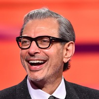 Jeff Goldblum: I have a fetish about hands