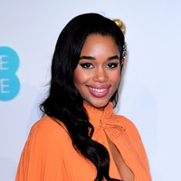 Laura Harrier: Modelling world was unapologetically racist