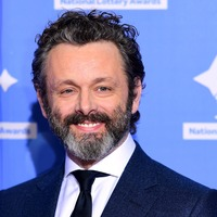 Michael Sheen reveals his first name came about due to a hospital mix up