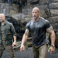 Fast & Furious: Hobbs & Shaw: 'Downshift your brain into neutral'