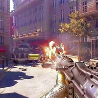 Games: Wolfenstein: Youngblood 'teases franchise away from the confines of the corridor shooter'