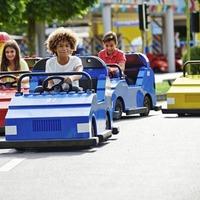 Merlin profits slump as Legoland disappoints