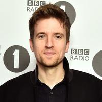 Greg James 'so happy' as Radio 1 Breakfast Show gains listeners