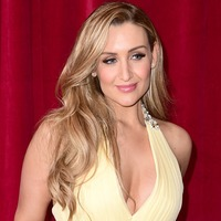 Ex-Corrie star Catherine Tyldesley swaps cobbles for Strictly dancefloor