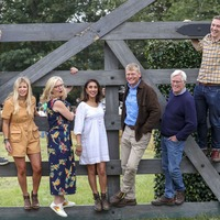 In Pictures: Best of British on show at Countryfile Live