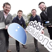 New-star Obbi secures contract to provide Decora's workplace software