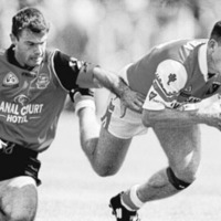 Back in the Day - Armagh deny Down in Ulster GAA final - The Irish News, August 2 1999