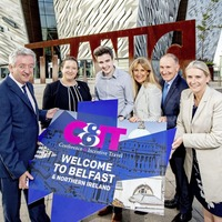 Belfast conference delivers major coup for business tourism