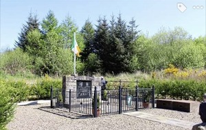 Memorial in Monaghan to IRA members killed at Loughgall 'demolished'