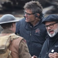 Colin Firth wages war in tense first trailer for Sam Mendes's 1917