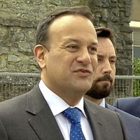 Leo Varadkar confirmed for Féile Leaders' Debate