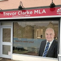Farmer 'disappointed' Trevor Clarke's planning business lobbying for his neighbour