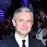 Martin Freeman had 'no acting policy' during filming for new police drama