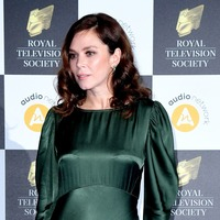 Anna Friel battled 'absolutely horrific' weather during filming for Deep Water
