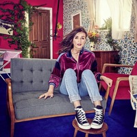 Aisling Bea: Talking about mental health or suicide doesn't make you 'not-funny'