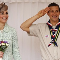 Bear Grylls among star-studded line-up for Kate and William's charity regatta