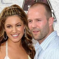 Kelly Brook jokes ex-boyfriend Jason Statham was 'skint' when she dated him