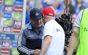 The End Line: Mickey Harte and Jim Gavin must decide whether to stick or twist