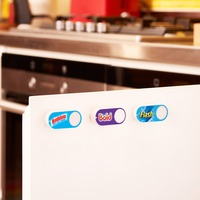 Physical Amazon Dash Buttons to stop working by end of August