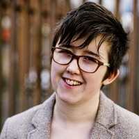 Review: Lyra McKee - Angels with Blue Faces