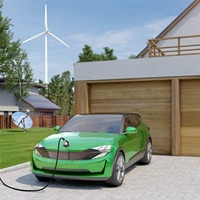 There is no alternative to the e-car