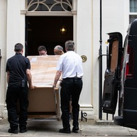 Chancellor furnishes Downing Street flat with ex-display wardrobe