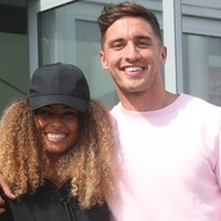 Amber and Greg scoop nearly half the total vote during Love Island final