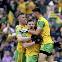 Energy and ambition can see Donegal end Mayo journey in Castlebar