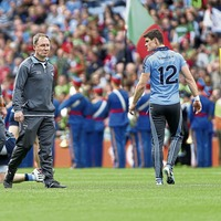 Dublin to come out on top in phony war with rivals Tyrone
