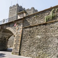 Unionists oppose change of ownership of Derry's Walls
