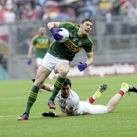 Kerry to avoid drama in semi-final pursuit
