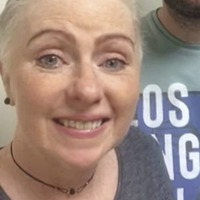 West Belfast mum with rare cancer finds stem-cell transplant match