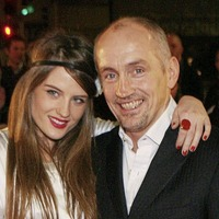 Barry McGuigan pays tribute to daughter Danika