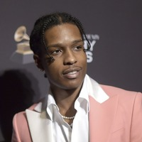 ASAP Rocky back in US amid Swedish assault case