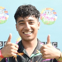 CBBC star Karim Zeroual joins Strictly Come Dancing line-up