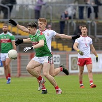 Paddy Durcan wins Ryan McHugh duel to steal the show - how Mayo rated
