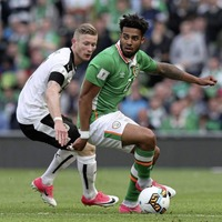 Fulham FC launch investigation after Irish defender Cyrus Christie alleges club's fans attacked and racially abused his sister