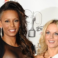 Mel B admits it was 'awkward' with Geri after one-night stand claims