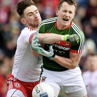 Donegal suffer Super 8 D-Day disappointment again as Mayo summon indomitable spirit