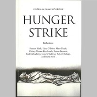 Hunger strike collection republished with fresh contributors