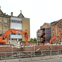 Curtain comes down on Derry landmark after 120 years