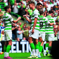 Celtic sink St Johnstone with seven-goal salvo
