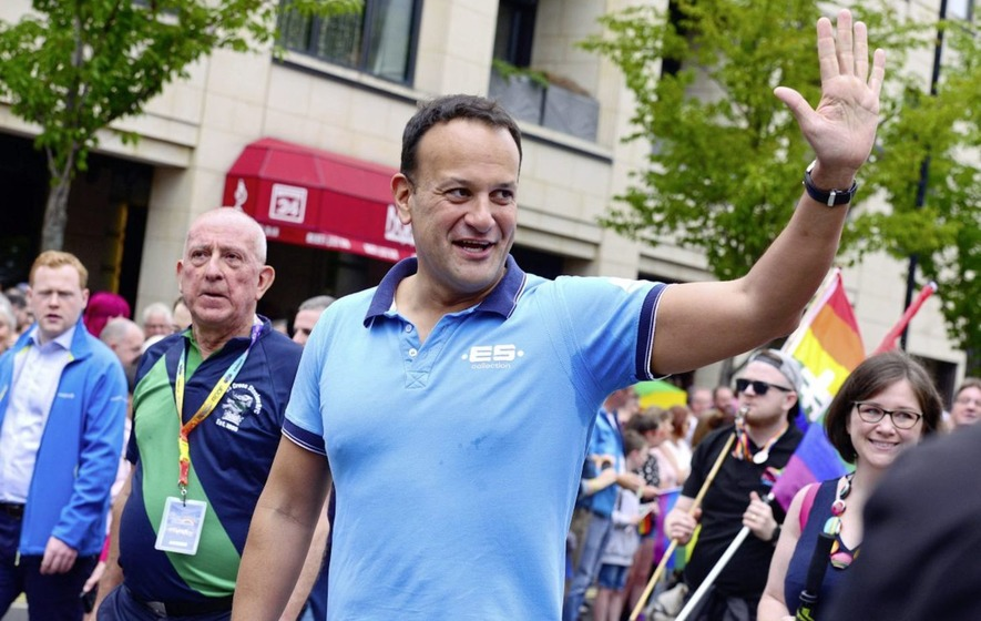 Fionnuala O Connor: Leo Varadkar's welcome at Belfast Pride should give DUP pause for thought
