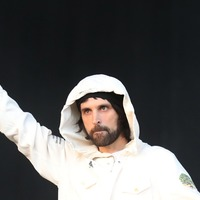 Kasabian's Serge: There were a few years of complete and utter excess
