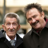Paul Chuckle remembers brother Barry on year anniversary of his death