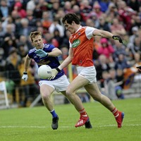 Cahair O'Kane's Irish News Ulster Allstars Selection 2019
