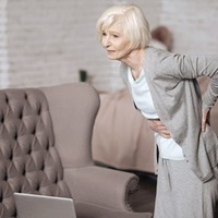 Ask the GP: Nothing will cure my mother's back pain